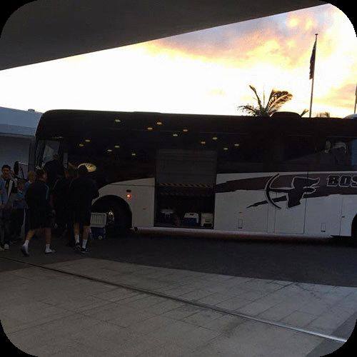 School; Bus Hire NSW