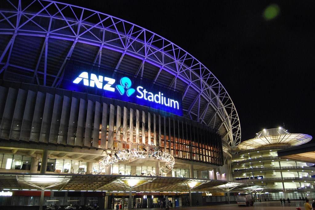 Sydney Olympic Park Tour