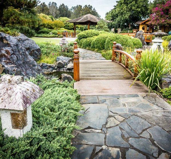 Gosford-Edogawa Commemorative Garden,