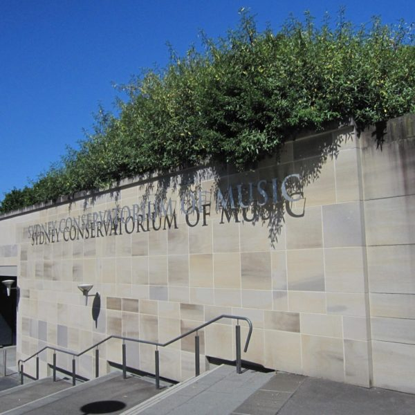 Conservatorium of Music