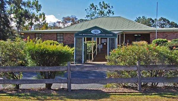 Wollondilly Heritage Centre