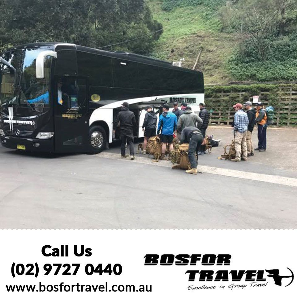Bus Group Travels